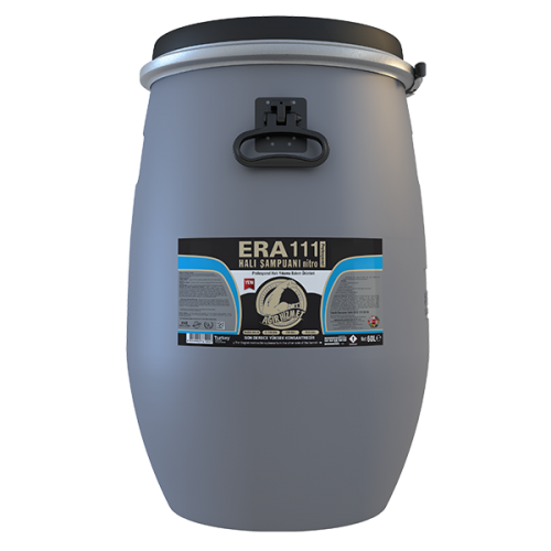 Era 111 Nitro Heavy Duty Professional Ultra Concentrated Carpet Shampoo 60 Kg