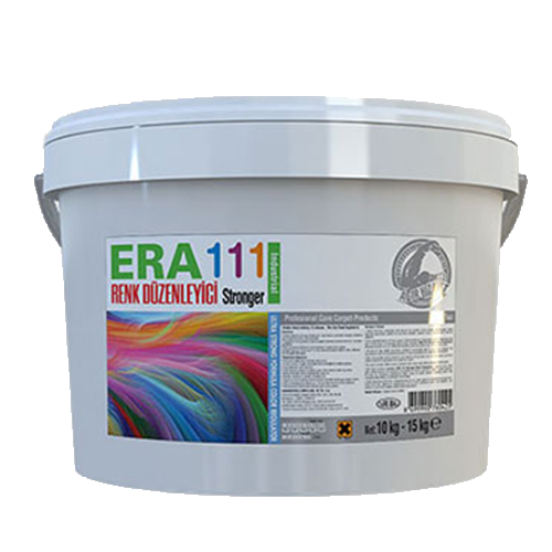 Era 111 Stronger Carpet Color Correction Product 10 Kg